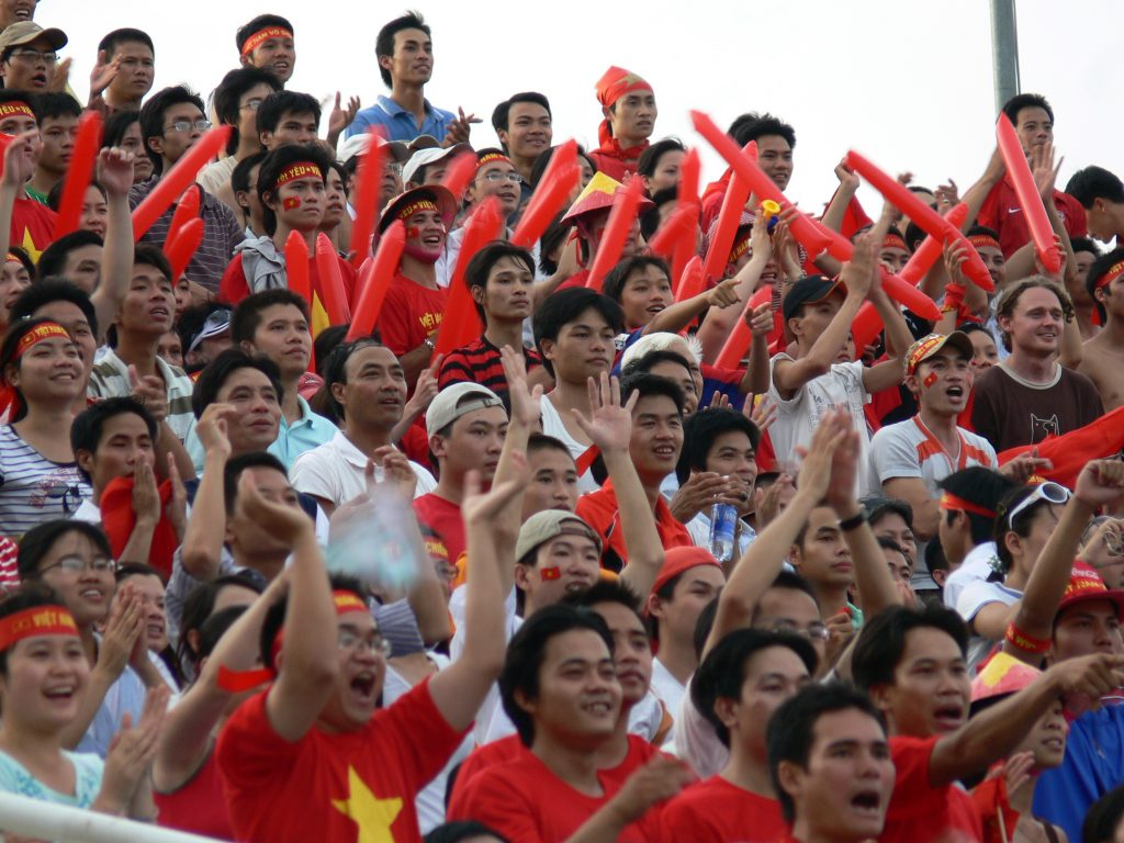 The Frustrations of a Vietnamese Football Fan