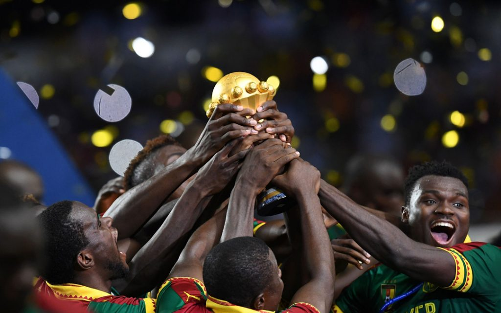 Profile Of Teams That Have Qualified For The African Cup Of Nations