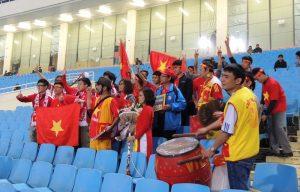 Vietnamese Fans